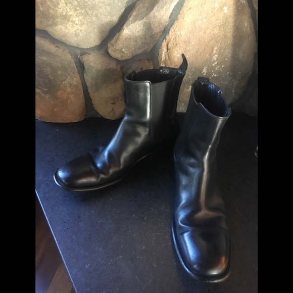 f187100c9d57 Gucci Other - Men s Gucci Boots